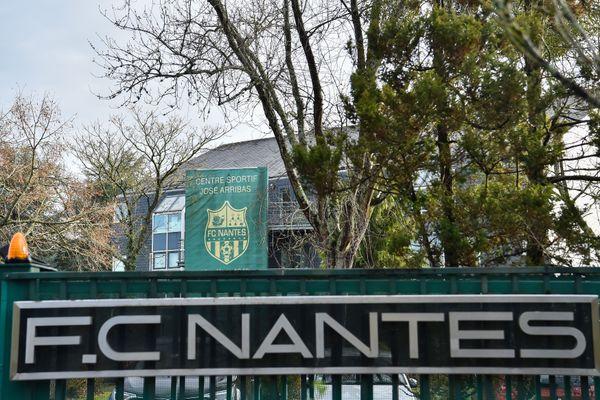 5 nouveaux cas positifs de covid 19 au FC Nantes