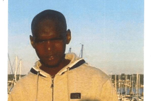 Hamady Niakate, l'homme qui a disparu samedi 30 octobre à Nevers