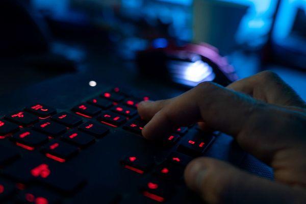 illustration piratage informatique