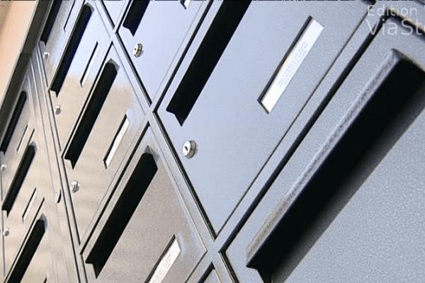 05/06/14 - Conflit à la poste les Ajacciens privés de courriers