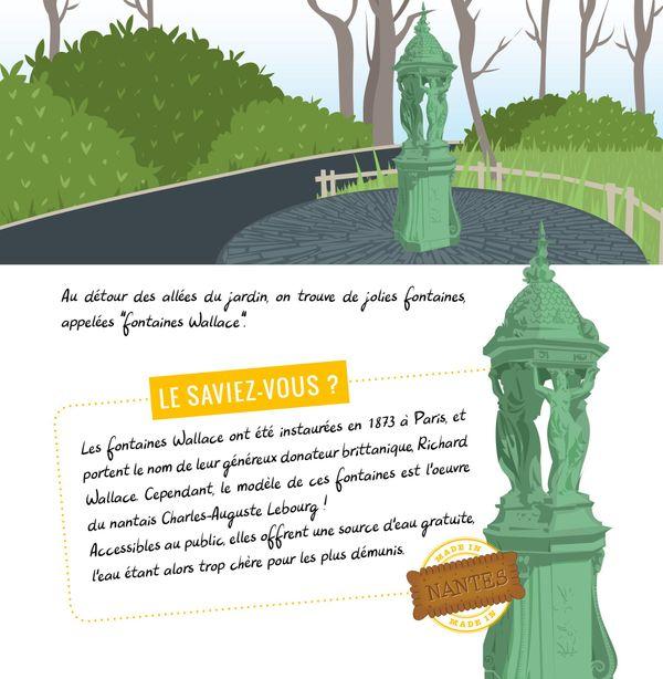 """Extrait de """"Nantes, petites et grandes histoires"""""""