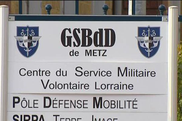 Le site basé à Montigny-les-Metz