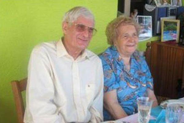 Champvans : disparition d'un couple d'octogénaires