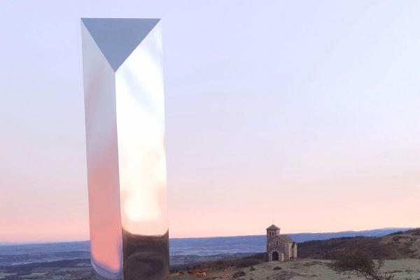 Le monolithe tarnais refait parler de lui ce dimanche avec une apparition sur les hauteurs de Dourgne.