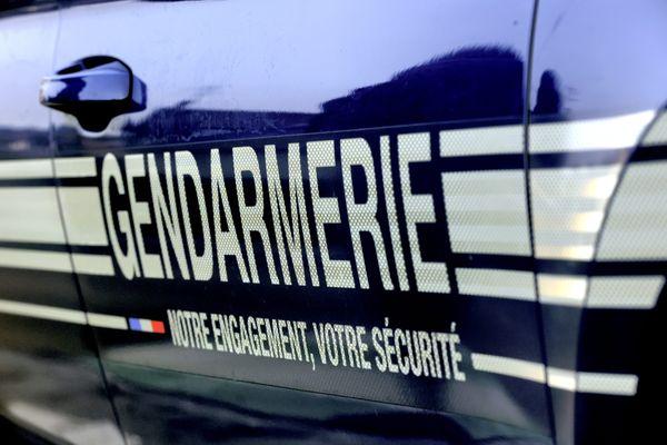 À bord de deux véhicules, les malfaiteurs ont échappé à la gendarmerie.