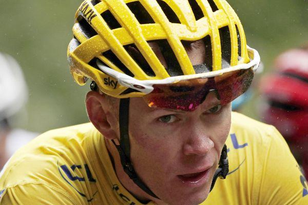 Le britannique Chris Froome, quadruple vainqueur du Tour de France, a été récusé par l'organisation. Il saura mardi s'il peut participer à l'édition 2018.