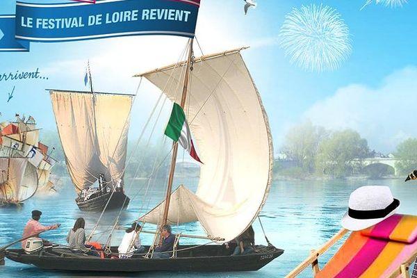 Le programme sera chargé pour la 6ème édition du Festival de Loire