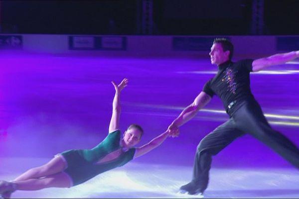 Daria Popova & Bruno Massot