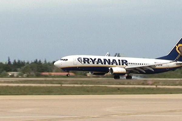 Le 1er avril 2019, Ryanair a quitté l'aéroport de Montpellier pour Béziers.