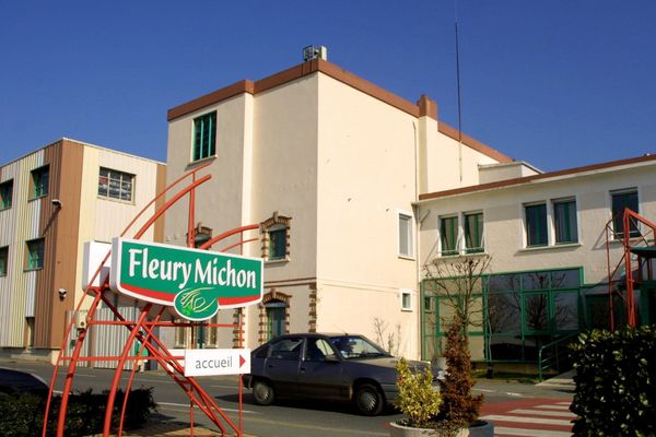 Fleury Michon condamné pour faute inexcusable suite à un accident de travail