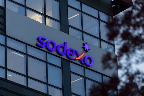 Sodexo est l'un des plus importants groupes dans le milieu de la restauration collective. Photo d'illustration