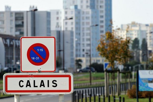 Calais, ville où il fait bon rouler.