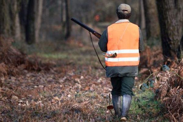 En Bourgogne, on compte près de 46 000 chasseurs.
