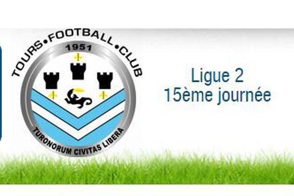 Le match Tours FC-Evian TG aura bien lieu le 20 novembre