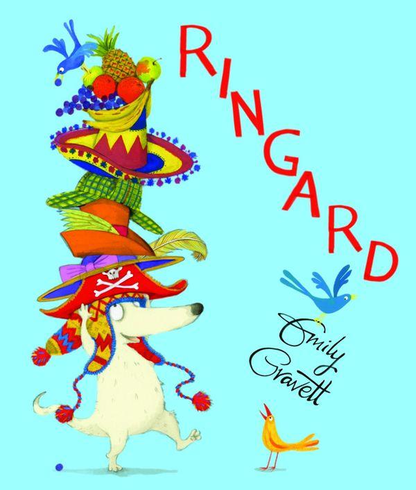 Ringard d'Emily Gravett