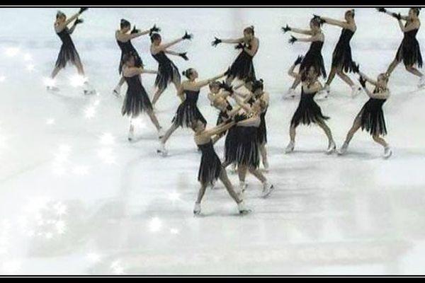 """Les finlandaises du """"Team Mystique"""""""