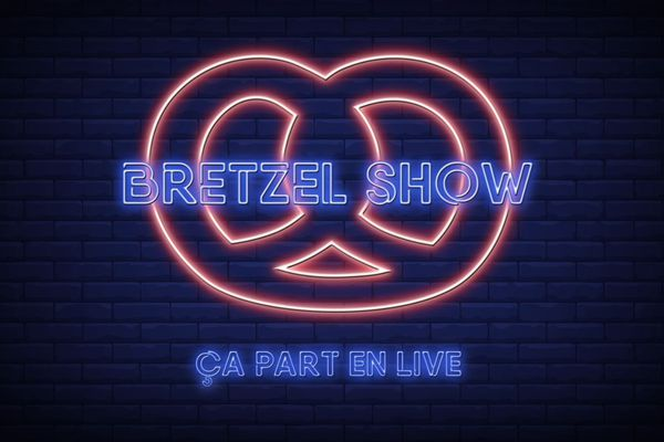 Six émissions du Bretzel Show sont programmées jusqu'en juillet 2021.
