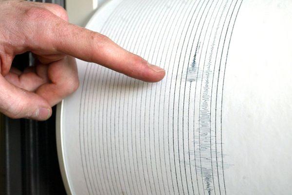 Un nouveau séisme mesuré à 2,4 sur l'échelle ouverte de Richter s'est produit au nord de Strasbourg, ce mercredi 11 novembre.