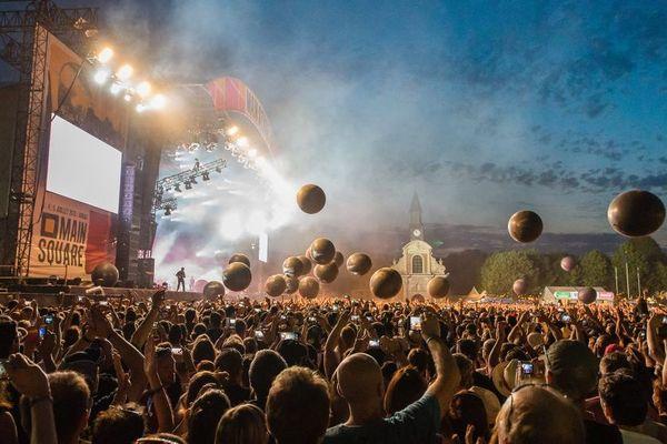 Qui pour succéder à Muse sur la grande scène en 2016 ?