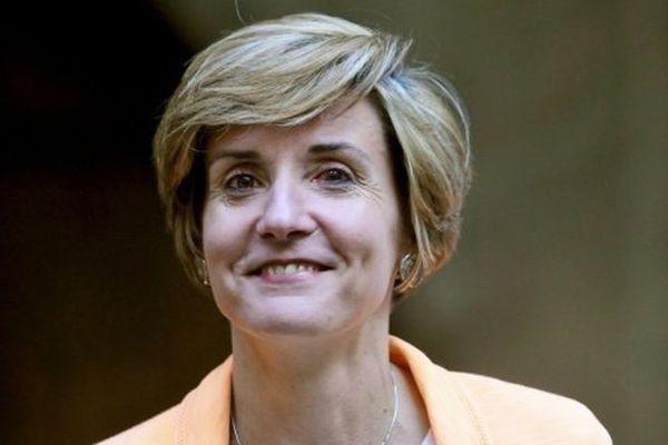 Cécile Helle, candidate divers gauche aux municipales 2020 d'Avignon.