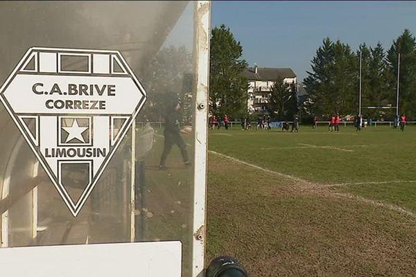 Les Brivistes, 12eme au classement de top 14 veulent battre le 5ème, le Stade Toulousain, pour sortir de la zone rouge
