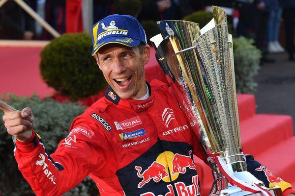 Le sextuple champion du monde des rallyes français Sébastien Ogier arrêtera les rallyes à la fin 2020.