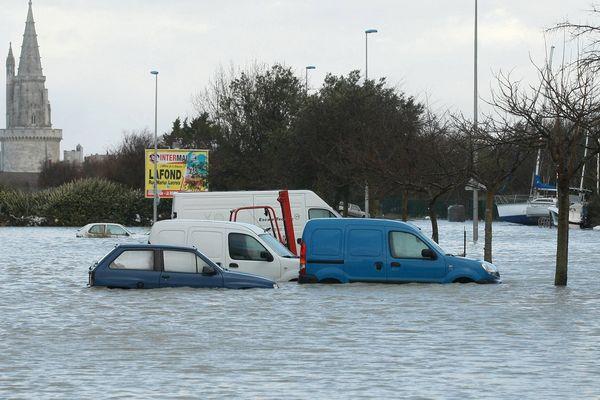 La Rochelle, le 20 février 2010