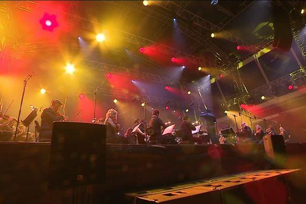 Les musiciens de l'orchestre du Capitole ont interprété les ''tubes du classique''.