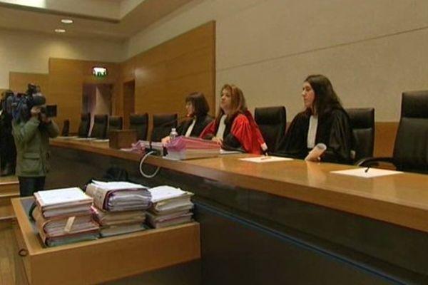 La réclusion criminelle à perpétuité a été requise vendredi à l'encontre d'Alexandre Baudry,  accusé devant la cour d'assises des Alpes-Maritimes.