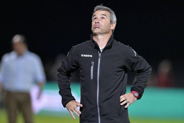 Le Stade Lavallois et Denis Zanko reviennent de loin avec ce nul arraché face au Stade Brestois