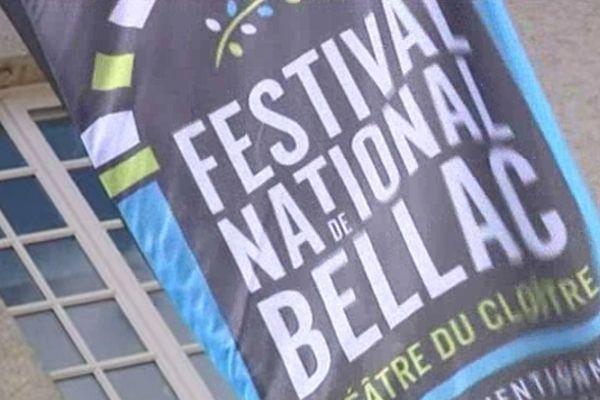 Le festival de Bellac, un des événements culturels majeurs dans le Pays Haut Limousin