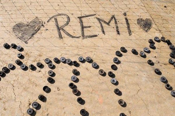Les hommages à Rémi Fraisse se sont déroulés dans de nombreuses villes de France, dont Montpellier, ce samedi