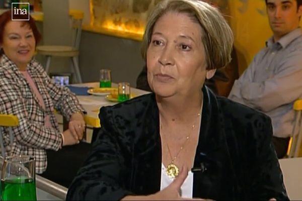 Marie-Agnès Cordier, ancienne journaliste de France 3 Poitou-Charentes est décédée à 75 ans.