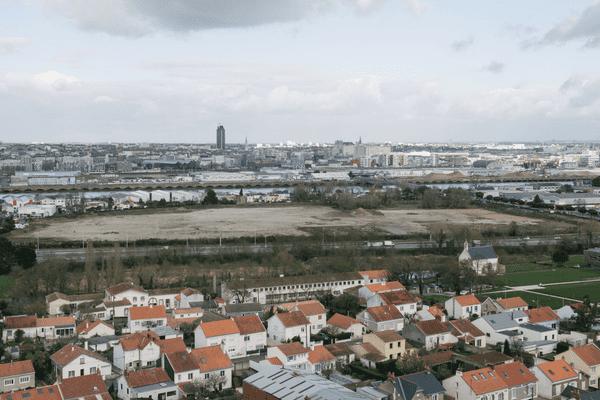 Le site des anciens abattoirs de Rezé va être investi par un nouveau projet culturel : Transfert.