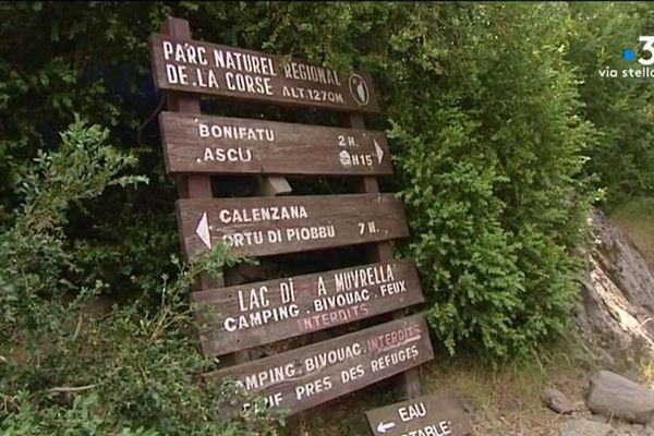Le parc naturel régional de Corse va retrouver son label.