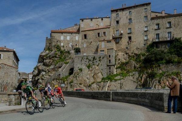 30/03/2014 - Critérium International 2014 - Etape 3 - Porto-Vecchio / Col de L'Ospedale