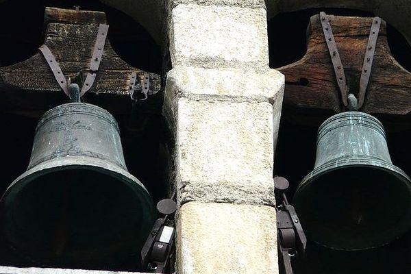 Photo d'illustration. Les cloches vont sonner, comme elles l'avaient fait pour annoncer la guerre en 1914.