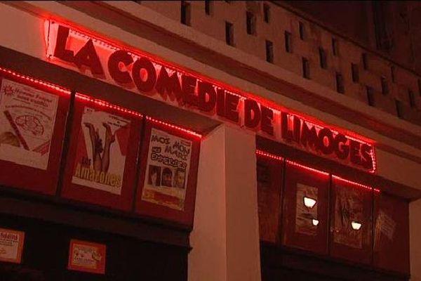 Un café-théâtre présent depuis un an à Limoges