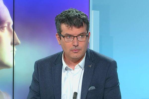 Résultats Municipales 2020 : Hervé Longy élu maire de Naves en Corrèze