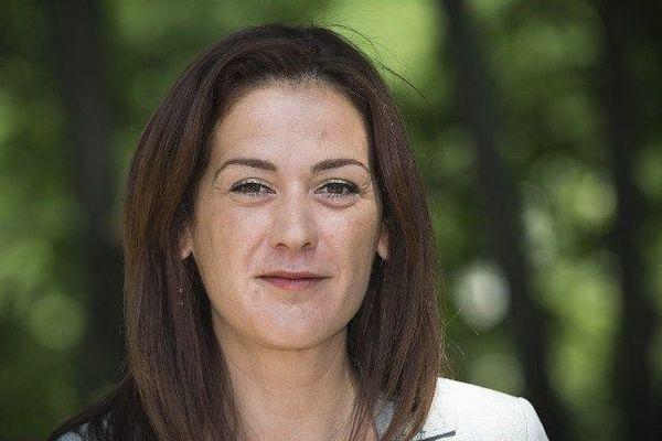 Sandrine Bélier - Candidate EELV ACAL Régionales 2015