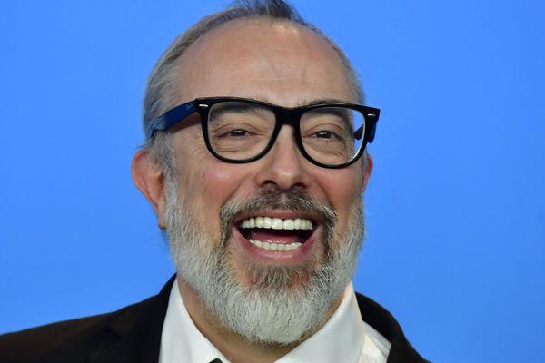 Le réalisateur espagnol Alex de la Iglesia.