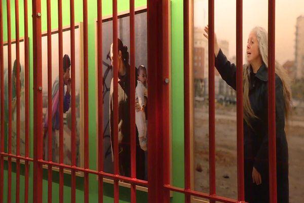 La nouvelle exposition du Musée des Confluences à Lyon