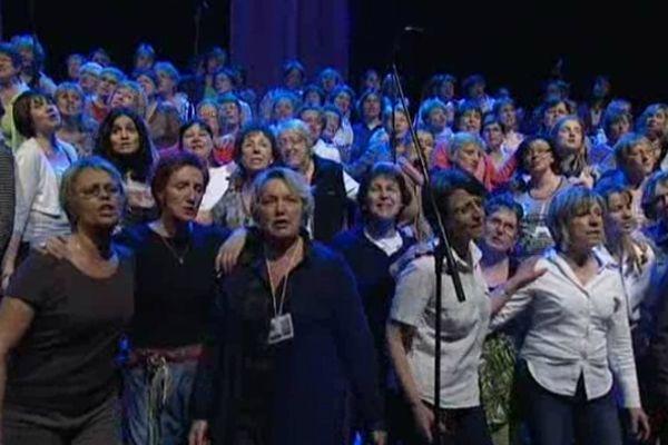 Le 1er premier festival international Choeur et Voix d'Abbeville réunira amateurs et professionnels