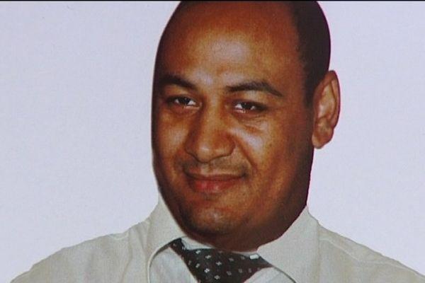 """Mohamed Boukrourou a trouvé la mort en 2009 dans un fourgon de police après une intervention policière """"musclée""""."""