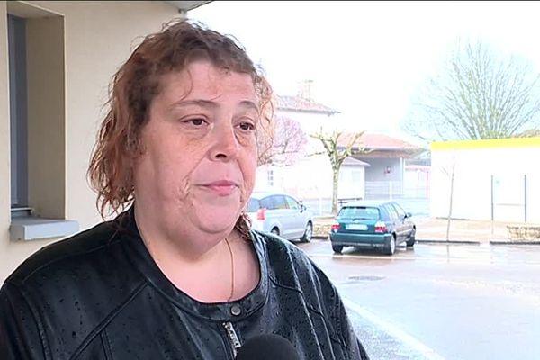 Grâce à une cagnotte en ligne, Mélodie Berny a récolté 470 euros. Elle a pu régler la facture de la cantine où est scolarisé son enfant