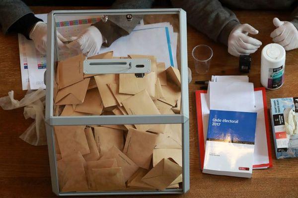 Elections municipales 2020 : conditions sanitaires drastiques pour le second tour.