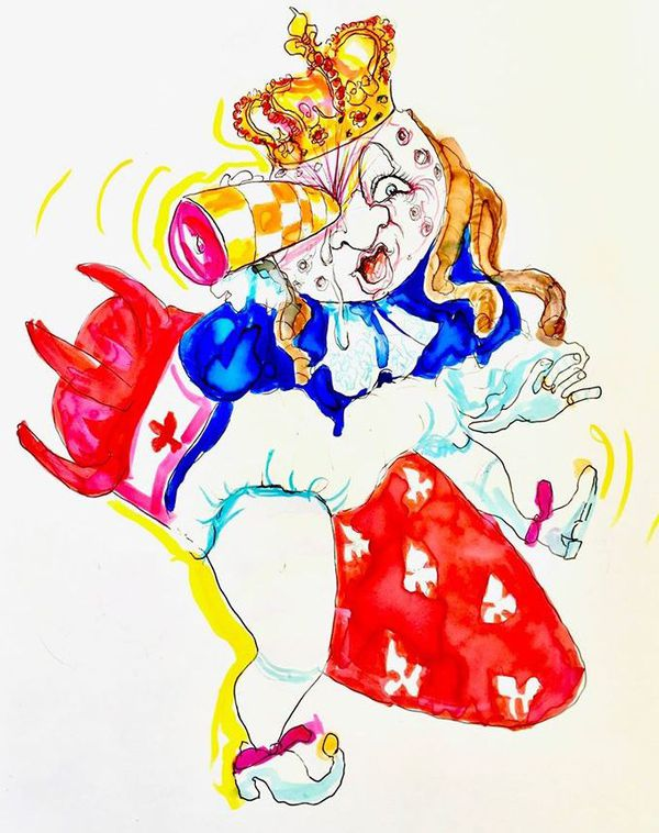 Le Carnavalon 2019 de Virginie Broquet