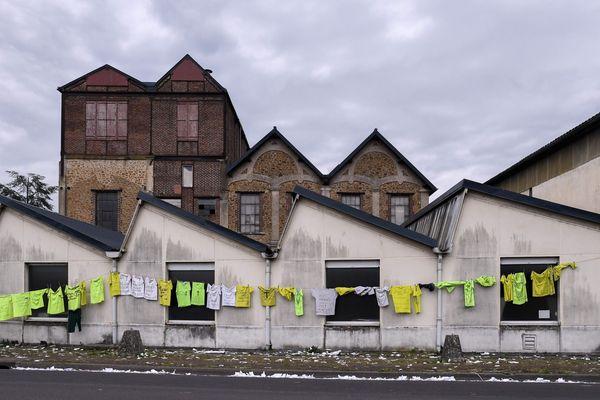 L'ex papeterie Arjowiggins de Bessé-sur-Braye sera reprise par le groupe canadien Paper Mills