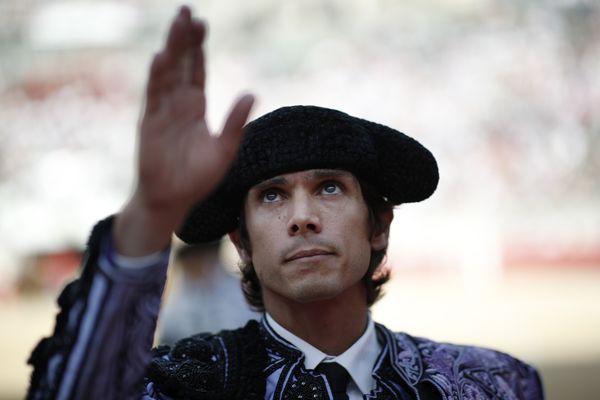 Il a pris tout le monde par surprise.Le matador Sébatien Castella originaire de Béziers se retire du toreo.