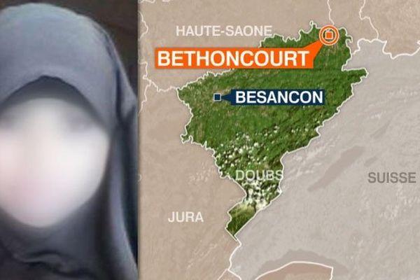 Disparition inquiétante d'une adolescente de Bethoncourt
